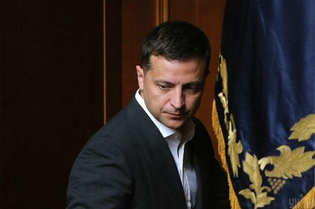 «Минус Медведчук»: Зеленский прокомментировал арест лидера ОПЗЖ