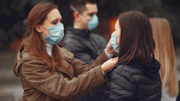 Ихстановится все больше: сколько еще жителей Ростовской области заболели COVID