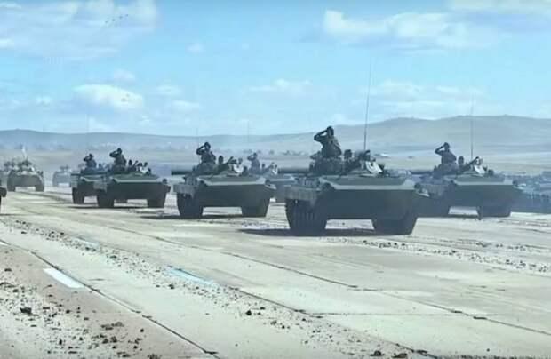 Россия не вошла в ТОП-5 стран с наибольшими военными расходами