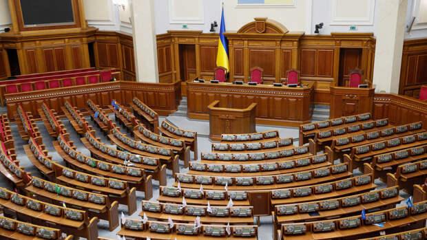 Двум депутатам Верховной рады предъявлены обвинения в госизмене