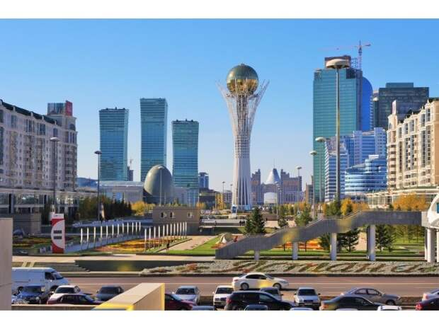 «Суверенитет» по-казахстански: кто и зачем преследует Ермека Тайчибекова?