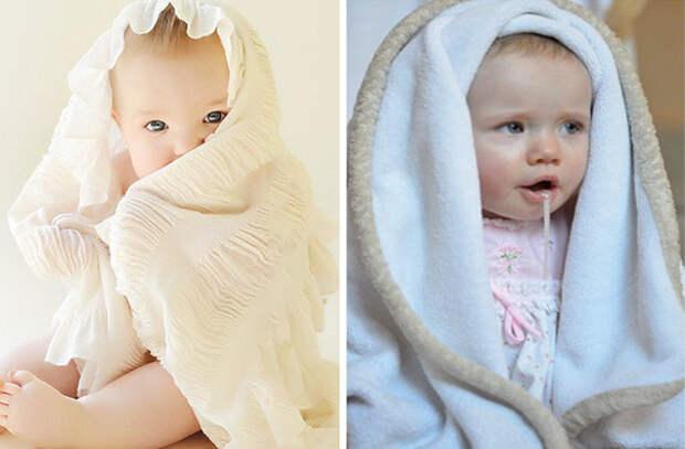 Красотка: ожидание и... дети, фото, юмор