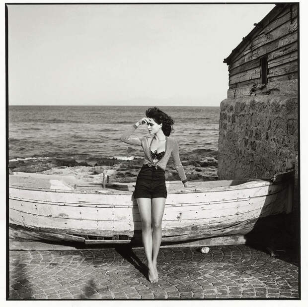 Сицилийское приключение - фотограф Мишель Перез - 21