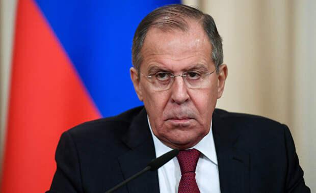 Министр иностранных дел Румынии сумел удивить Лаврова