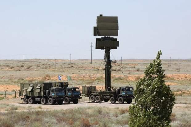 Российские военные перехватили вСирии израильские крылатые ракеты