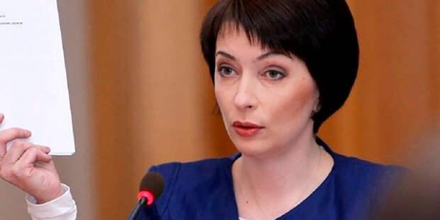 Лукаш рассказала о «налоге на жизнь» для украинцев