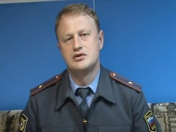В Новороссийске закрыли дело экс-полицейского, у которого после критики МВД нашли 6 кг тротила