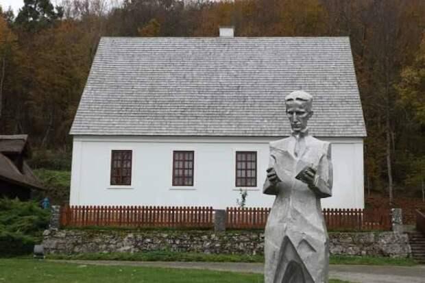 Изобретенному физиком Николой Тесла 100 лет назад водяному клапану нашли применение
