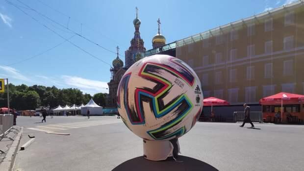 Россия претендует на проведение Евро-2028 или Евро-2032