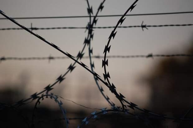 Заключённые и работники колонии во Владикавказе не пострадали в ходе беспорядков