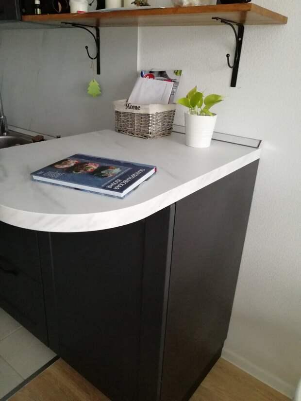 Кухня минималиста. 5 рабочих секретов