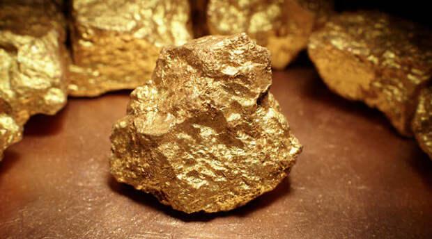 Как превратить свинец в золото