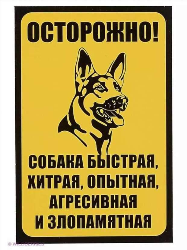 Предупреждающие таблички. Прикольные. Подборкаchert-poberi-tablichki-53100427112020-3 картинка chert-poberi-tablichki-53100427112020-3