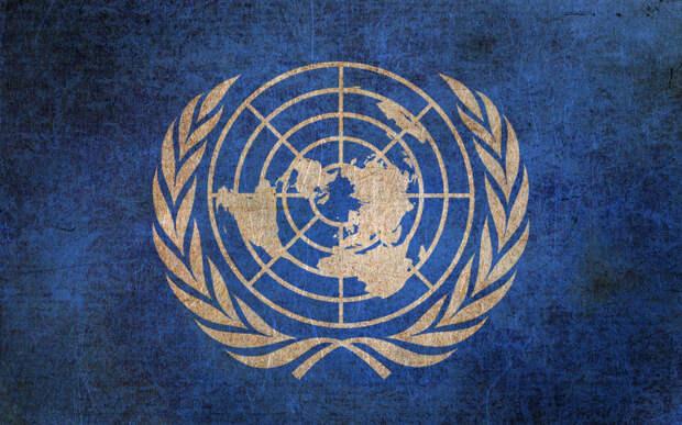 В ООН воруют так, что даже наши чиновники нервно курят в сторонке