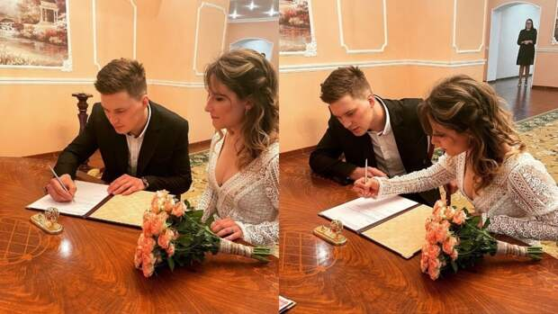 Иван Охлобыстин поделился трогательным видео со свадьбы старшей дочери