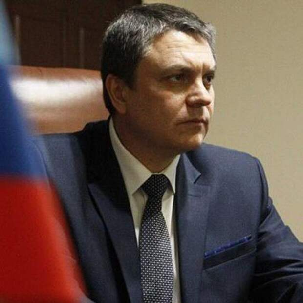 Глава ЛНР Леонид Пасечник высказался о цели визита госсекретаря США Энтони Блинкена в Киев