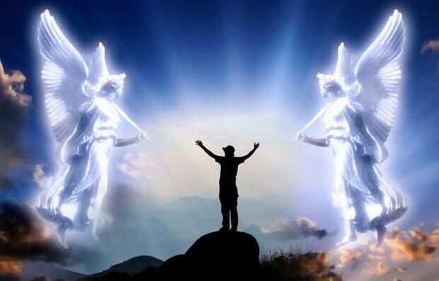 Духовная двойственность Души