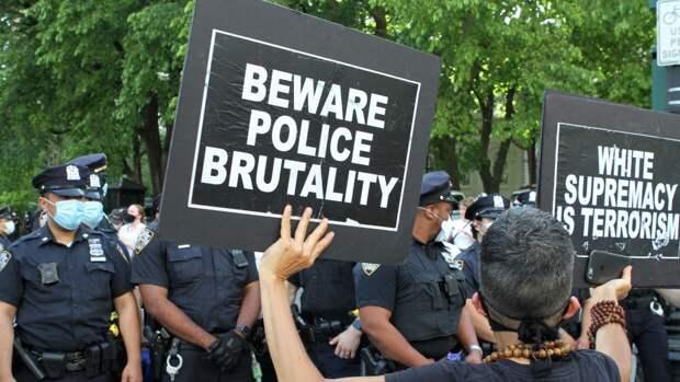 Мэр Коламбуса прокомментировал убийство темнокожей девочки полицейским