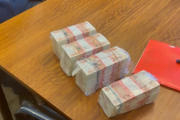 В Московской области полицейские задержали мошенников, пытавшихся похитить около 19 млн рублей