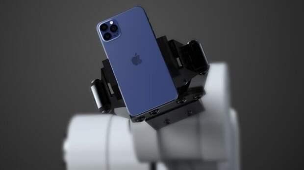 Названия будущих моделей iPhone 12 рассекретил мобильный оператор