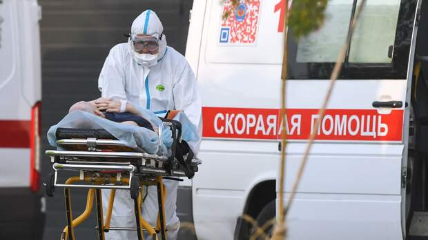 В Крыму выявили 365 случаев коронавируса за сутки