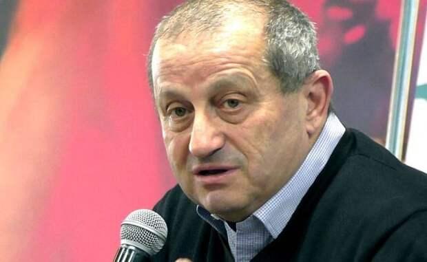 Яков Кедми назвал Владимира Зеленского — «позором еврейского народа»