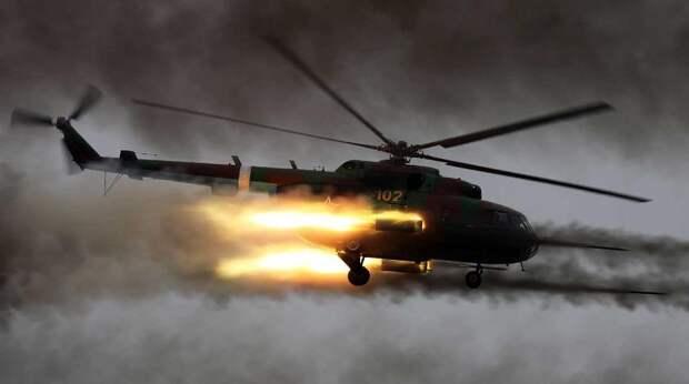 """""""Подавятся осколками"""": РФ ответит на сбитый вертолёт, """"не щеголяя и не суетясь"""" - эксперт"""