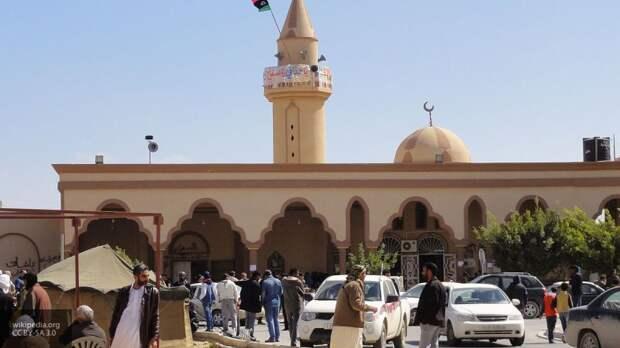 Совет Палаты представителей пообещал защищать Ливию от угроз турецких ВС
