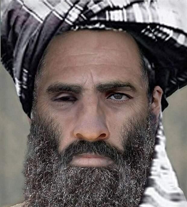 Мулла Омар — основатель движения Талибан