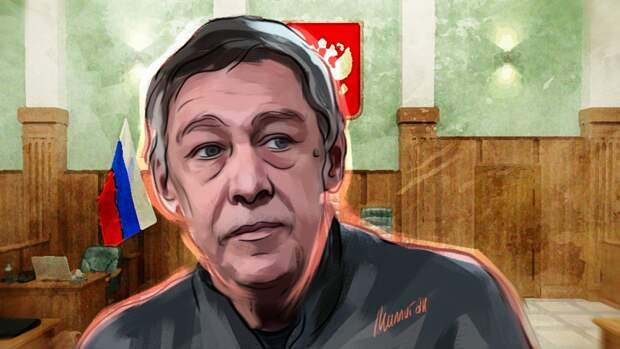 Материалы дела Ефремова «затерялись» по пути во Второй кассационный суд