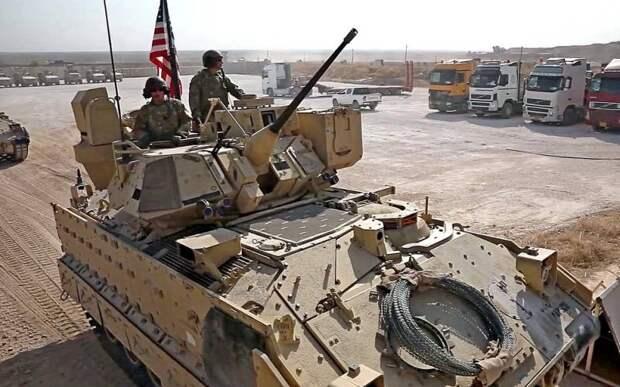 США рассматривают Таджикистан в качестве места развертывания своих войск