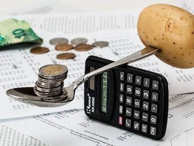 Экономист Назарова: У государства нет денег на введение продуктовых карточек для бедных