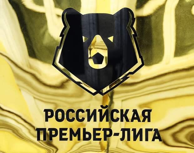 Российские футбольные лиги могут быть переименованы ксезону-2021/22