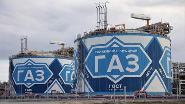 Россия перекроила газовый рынок планеты благодаря Восточному маршруту Севморпути