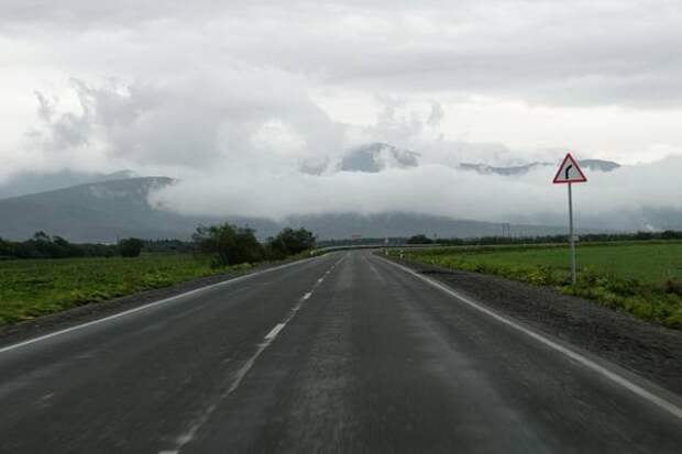 Трассу Биробиджан - Унгун – Ленинское планируют перевести в федеральную собственность