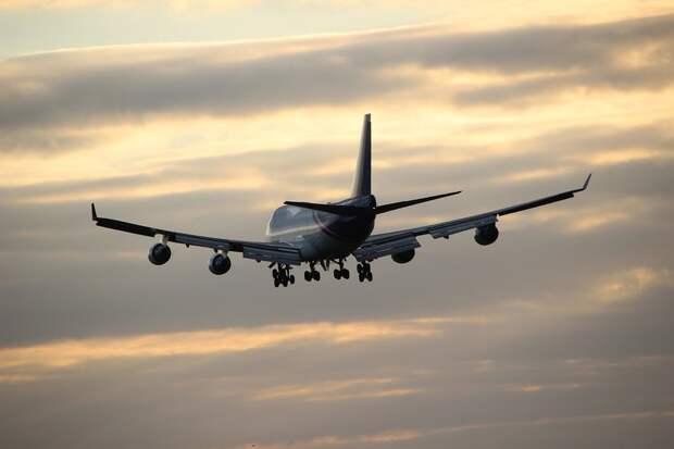 В Крыму ответили Киеву на «виртуальный арест» российских самолётов