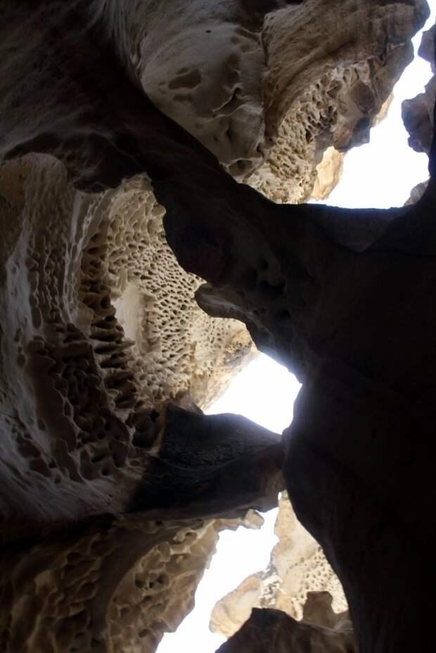 Фотопутешествие в ажурное ущелье Ыбыкты сай