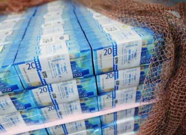 Россия закрывает канал утечки русских денег на Запад