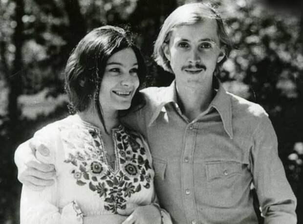 Николай Бурляев и Наталья Бондарчук | Фото: starhit.ru