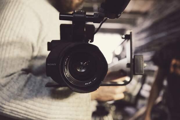 В Ижевске на создание документального фильма об Энвиле Касимове собрали четверть нужной суммы