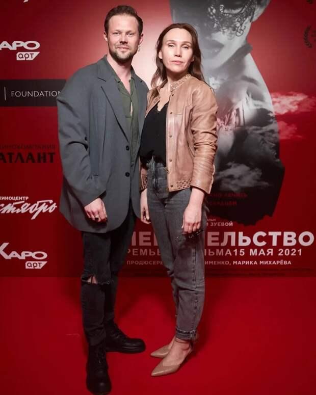 В мире мужчин: Аня Чиповская, Дмитрий Ендальцев и Дарья Екамасова