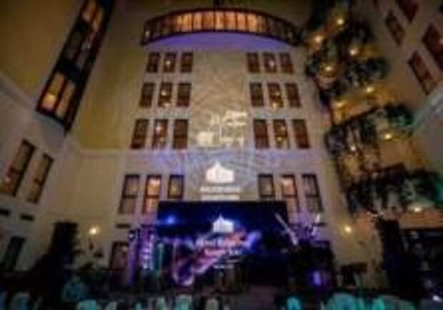 В «Балчуге» состоялся вечер в поддержку фонда «Дом с маяком»