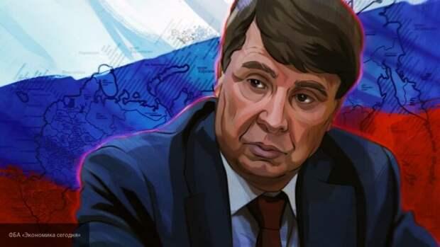 Украина стала оружием в руках США против России – Цеков о водной блокаде полуострова