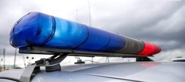 В Ухте 16-летняя девушка на ВАЗе врезалась в металлический забор