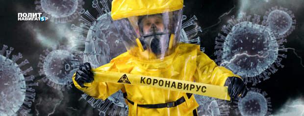 Российский ученый: Скоро появится вирусный штамм, избегающий действия существующих вакцин