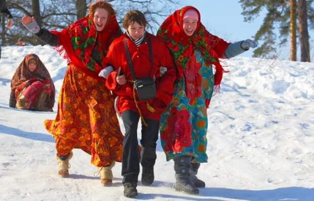 Блог Павла Аксенова. Анекдоты от Пафнутия. Фото hramovnick - Depositphotos