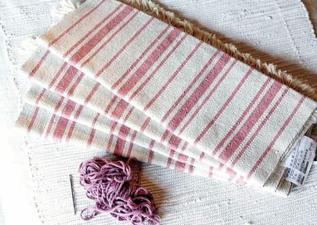 Ковер из ковриков своими руками как сделать коврик