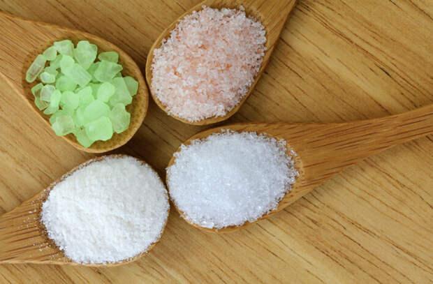 10 простых продуктов из которых можно сделать множество блюд