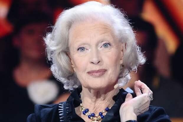 Польская графиня советского кино: За что Беата Тышкевич получила пощечину от Кончаловского, и почему исчезла с экранов