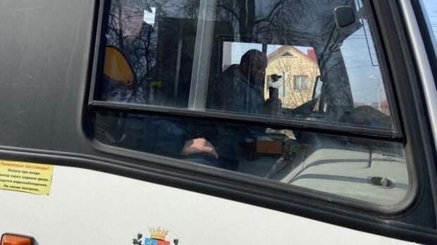 Ростовчанка заявила, что еепытался убить водитель автобуса
